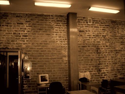Ściana seniorka :)